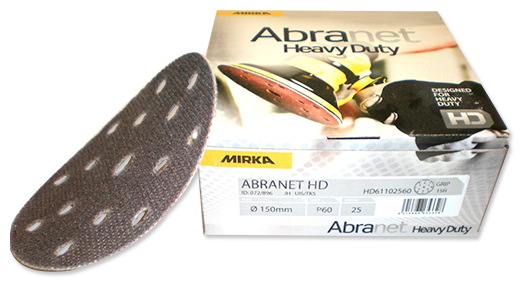 Abranet Heavy Duty (HD)