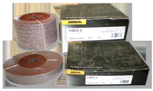 Fiber A – Mirka