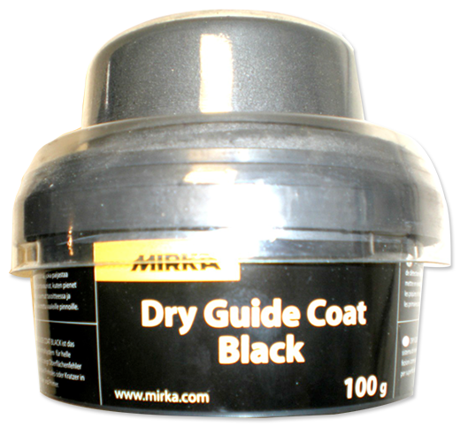 Dry Guide Coat – Mirka