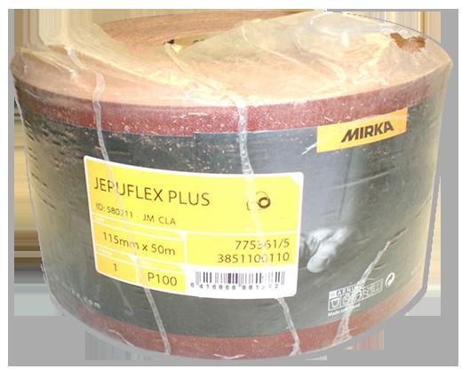Jepuflex Plus – Mirka