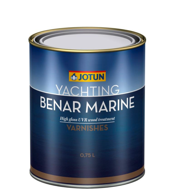 Yachting Benar Marine – Jotun