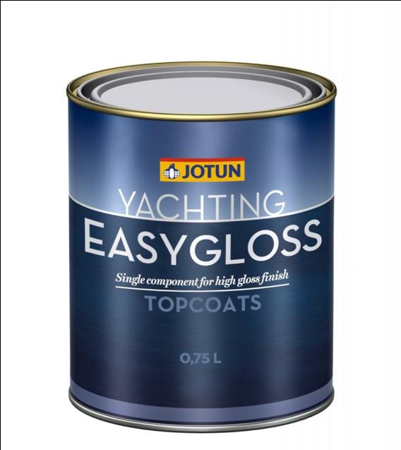 Yachting Easygloss – Jotun