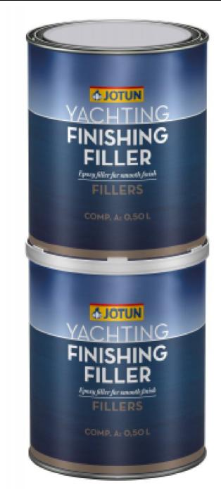 Finishing Filler – Jotun