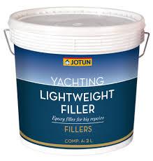 Light Weight Filler – Jotun