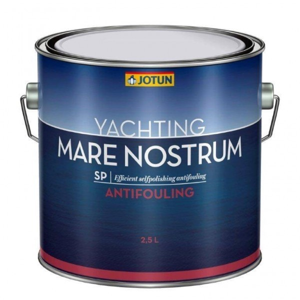 Yachting Mare Nostrum SP – Jotun