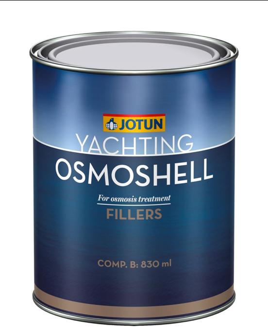 Osmoshell – Jotun