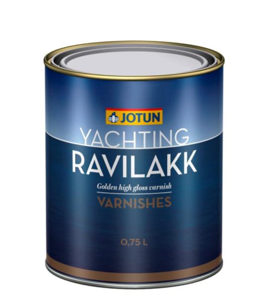 Yachting Ravilakk – Jotun