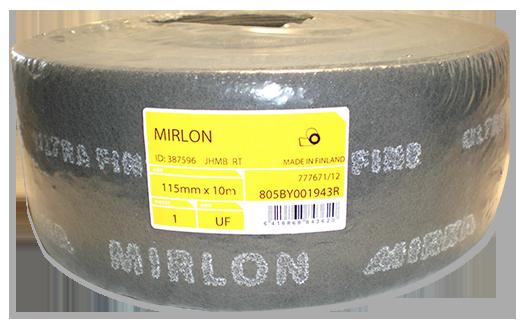 Mirlon – Mirka