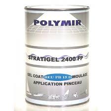 Stratigel blanc 2400 – Polymir