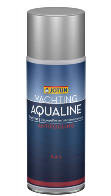 Yachting Aqualine Optima Spray – Jotun