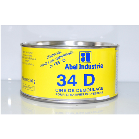 Paste wax 34D – Abel Industrie