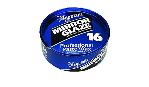 Paste wax MGH 16 – Mirror's