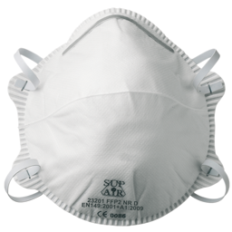 Dustproof mask