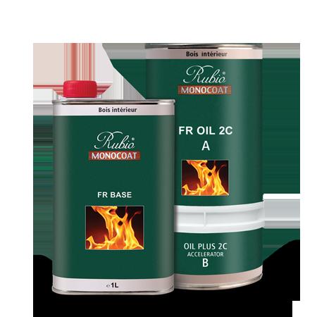RUBIO FR OIL